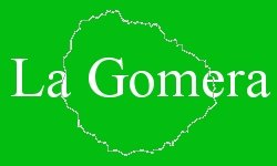 travel guide La Gomera